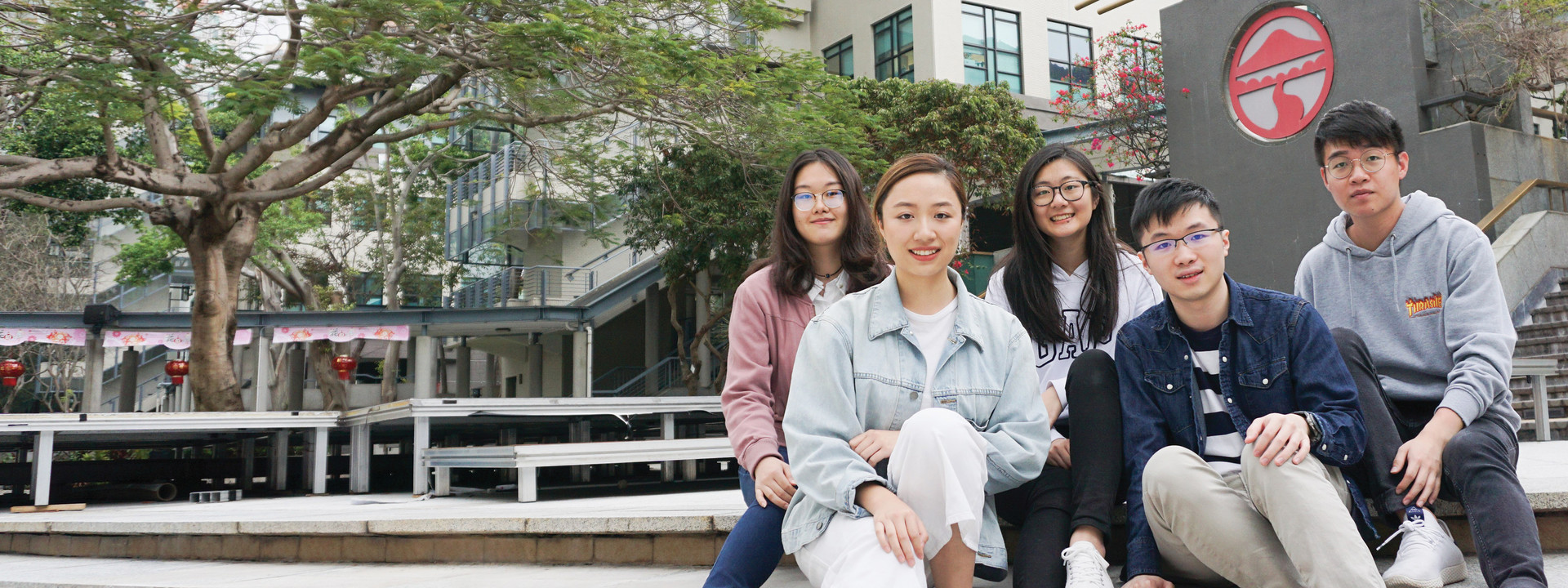 Lingnan University launched new undergraduate programmes and majors/streams/ concentrations