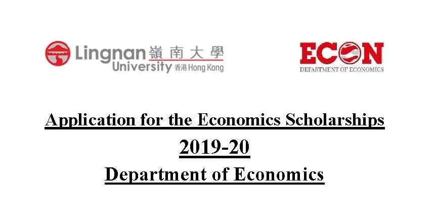 Application-for-the-Economics-Scholarships-2019-20