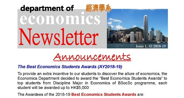 ECON-Newsletter-Issue-1-AY2018-19