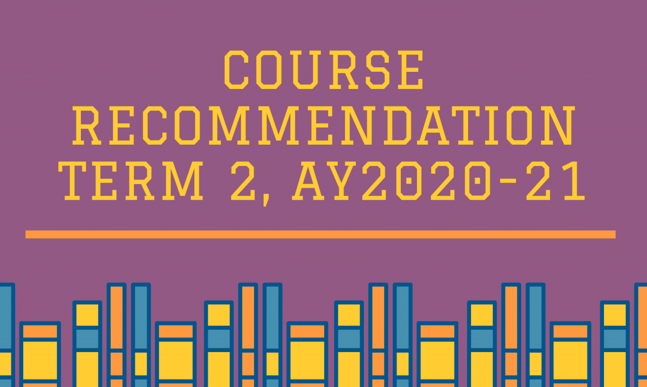 Course-Recommendation-Term-2-AY2020-21