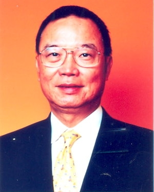 Mr Adolf Hsu Hsung