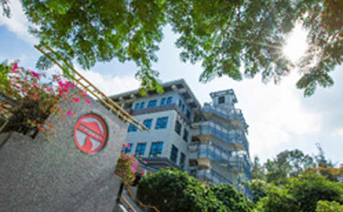 Moved to Tuen Mun and committed to the provision of Liberal Arts Education