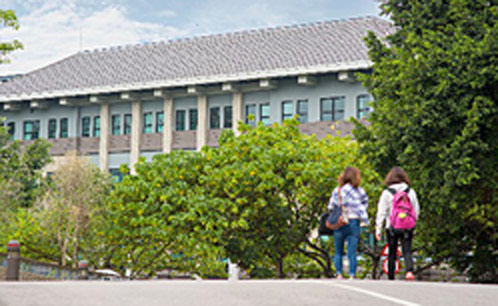 Community College (CC) at Lingnan University was established