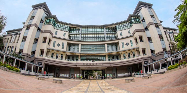 New plans to strengthen Lingnan's internationalisation efforts