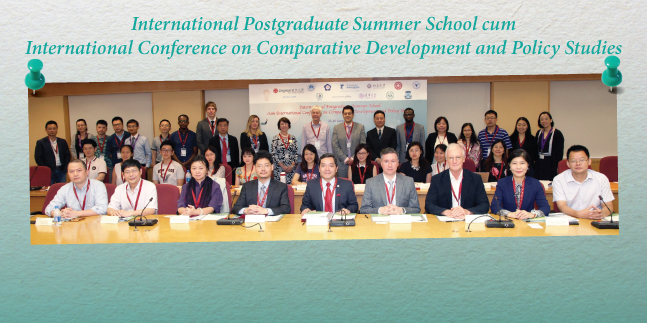 LU signed MOU with leading universities for PhD student exchange