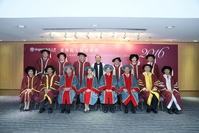 Honorary Fellows 2016