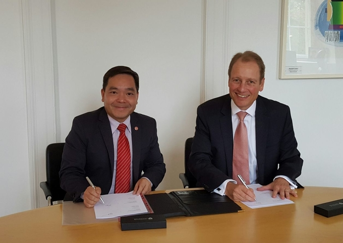 Lingnan University and University of Leicester jointly offer Double-Master Degree Programme