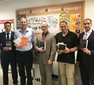 US Consulate donates books to Lingnan