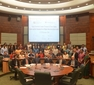 Lingnan University co-organises Asian University Leaders Programme and International Senior Seminar on higher education