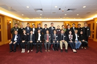 Visit by Yuen Long District Council