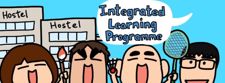 Integated Learning Programme