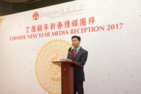 Chinese New Year Media Reception