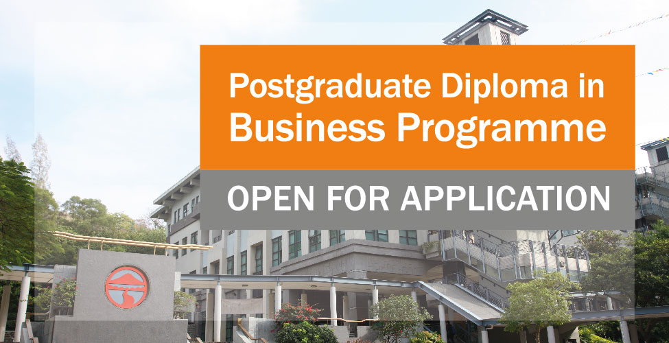 Postgraduate Diploma in Business