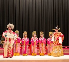 """Lingnan Arts Festival 2017"" presents fabulous cultural activities"