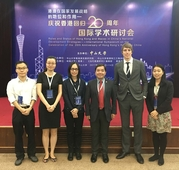Lingnan University co-organises symposium in celebration of the 20th Anniversary of Hong Kong's Return to China