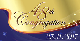 48th Congregation