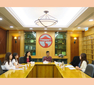 Pre-departure sharing session of Lingnan University - Chow Tai Fook Student Exchange Scholarships
