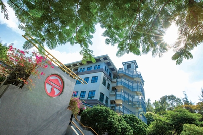 Lingnan University ranks top 100 Asian university