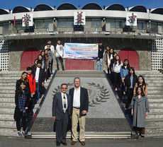 Faculty of Business organises BBA Taiwan Study Tour 2018