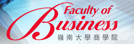 Faculty of Business