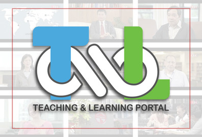 Teaching and Learning Portal
