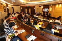 Lingnan and University of Oxford co-host International Postgraduate Summer School