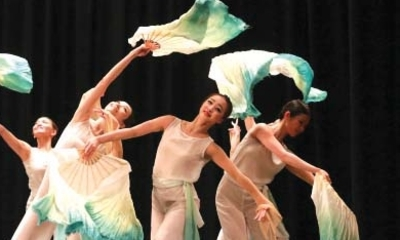 Lingnan Arts Festival features variety of international and local arts