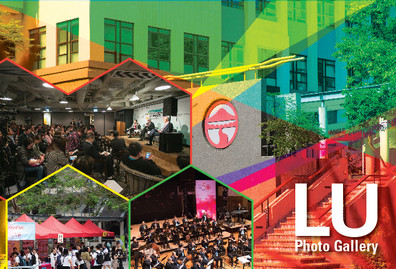 "Lingnan University launches ""Photo Gallery"" to facilitate Lingnanians and our friends to download event photos"