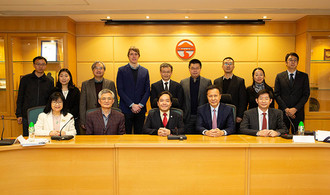 Lingnan University Fosters Deeper Collaborations with Sun Yat-sen University along the Development of the Guangdong-Hong Kong-Macau Greater Bay Area