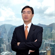 Mr Augustine Wong Ho-ming