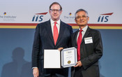 Risk and Insurance Management programme recognised as Global Centers of Insurance Excellence