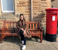 From trichotillomania patient to Sir Edward Youde Memorial Scholarship winner: the story of Mariam Bibi