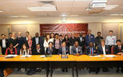 International Symposium: Inequality and Well-being in China-African Relations