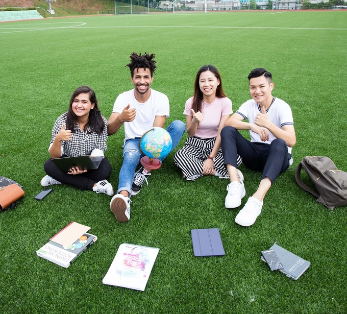 Lingnan University gets the best UAA teaching and learning satisfaction score