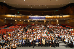 Lingnan University co-hosts the 3rd International Young STEAM Maker Competition  and the 2nd Young STEM Grand Challenge