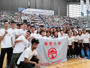 LU Sports Team achieved outstanding results in overseas tournaments
