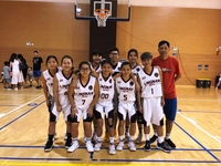 Men's football and basketball teams shine in Cross-Strait exchange tournaments