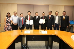 Lingnan University and Wuyi University sign agreement to establish Joint Research Centre on Ageing in Place