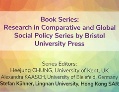 Research in Comparative and Global Social Policy Series
