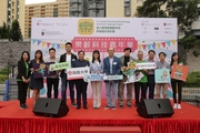 Gerontech Carnival promotes gerontechnology and smart ageing