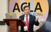 Professor Joshua Ka-ho Mok's talk at ACLA/CHER Conference 2019 - A Liberal Arts Education should aim for 'excellence with a soul'