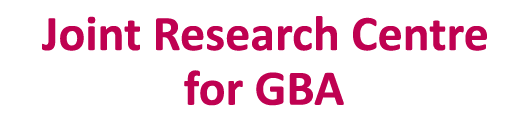 Joint Research Centre for GBA