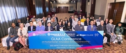 GLAA Conference