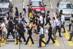 LU study finds work stress costs Hong Kong HK$14.9 billion a year