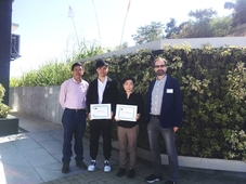 Budding scholars win Sociological Association Best Thesis Awards