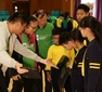 Gerontech mobile lab reaches out to primary school students for smart ageing