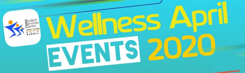 Wellness April 2020