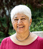 Prof Tejaswini NIRANJANA, Department of Cultural Studies