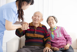 LU study reveals how COVID-19 affects services for the elderly and their psychological health