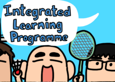 Integrated Learning Programme (ILP)